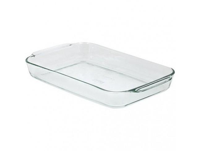 Pyrex Bakeware 4.8 Quart Oblong Baking Dish