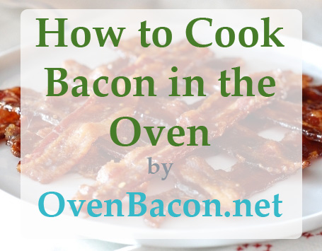 how to cook bacon in the oven - oven bacon