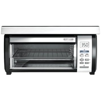 Black & Decker TROS1000, best toaster ovens 2017