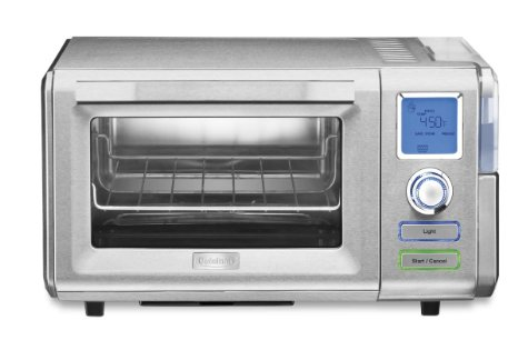 Cuisinart CSO-300 Combo Steam Convection Oven Review