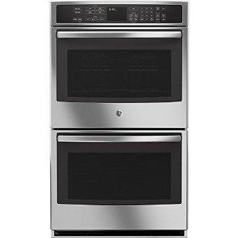 GE PT9550SFSS Profile Stainless Steel Electric Double Wall Oven Review