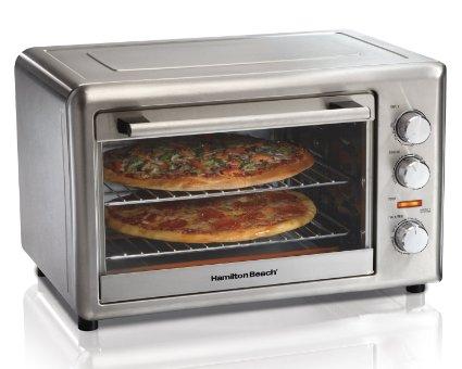Hamilton beach 31103A Countertop Oven