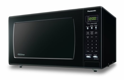 Top 10 Best Microwave Ovens of 2017 with High Performance [Updated]