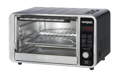 Top 7 Best Toaster Ovens in 2017 with High Performance (Updated)