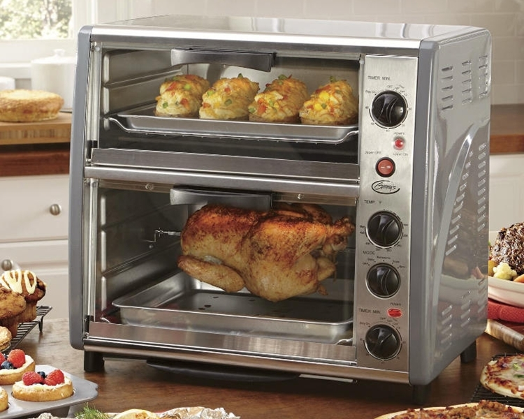 Top 7 Best Toaster Ovens In 2019 With High Performance
