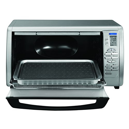 Black & Decker Countertop Convection Oven CTO6335S Review
