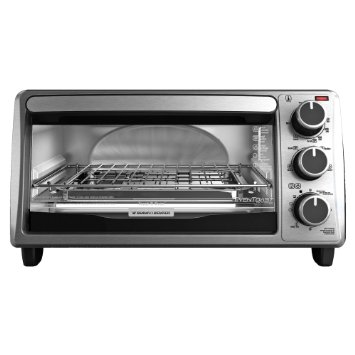 Best Black and Decker Toaster Oven in 2017 [Updated]