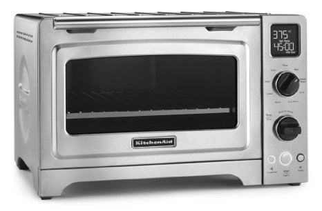 Top 7 Best Countertop Convection Ovens in 2018-Buyer's Guide