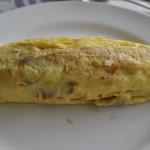 bacon omelette 11