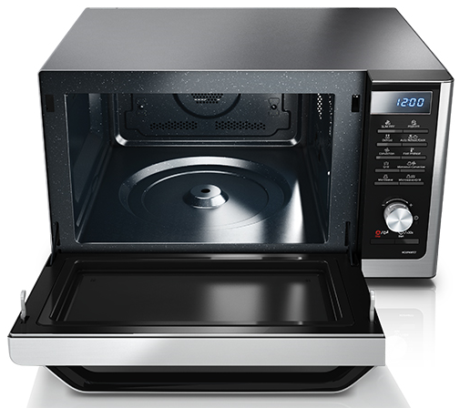 Samsung MC11H6033CT - best countertop microwave