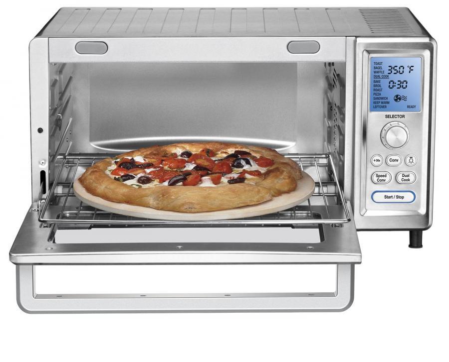 Cuisinart TOB-260 – Best Cuisinart Oven Review