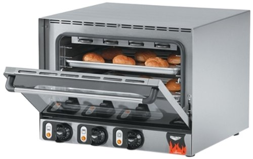 Tips for Using Convection Ovens