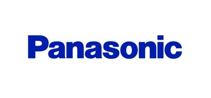 List Of The Best Microwave Brands 1 Panasonic Logo