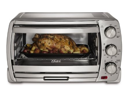 Oster TSSTTVSK01 Convection Oven Review