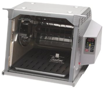 Top 5 Best Rotisserie Ovens in 2018 Less than $200 [with Reviews]