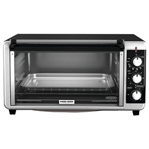 5 Cheap Toaster Ovens under $100 in 2018