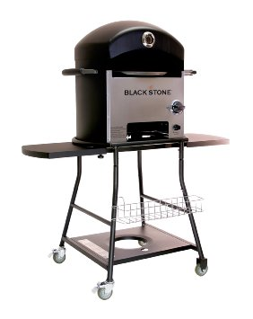 Blackstone Outdoor Pizza Oven review