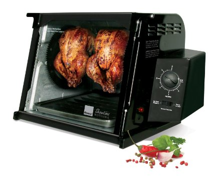 Top 5 Cheap Rotisserie Ovens of 2018 under $200