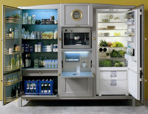 The Top 7 Most Expensive Kitchen Appliances