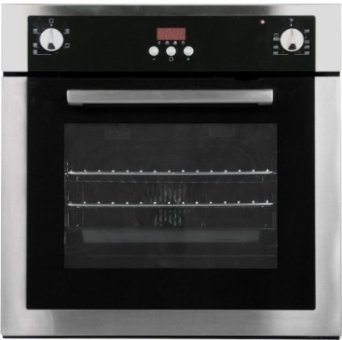 Cosmo C51EIX Stainless Steel Electric Wall Oven Review