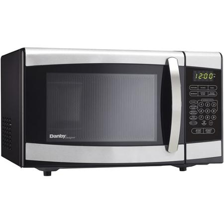 Danby Designer 0.7 cu.ft. Countertop Microwave Review