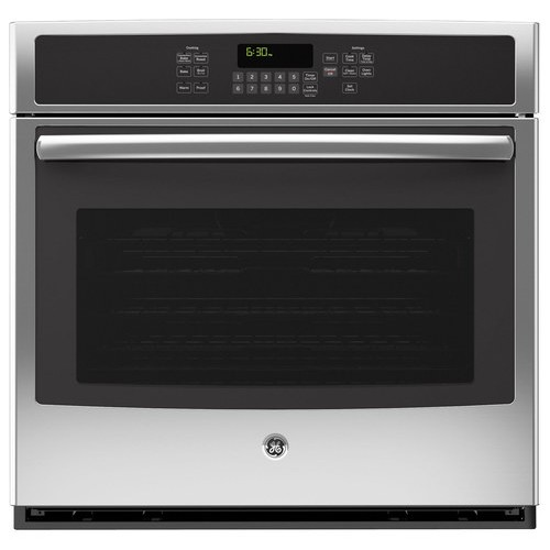 GE JT5000SFSS best Electric Single Wall Oven
