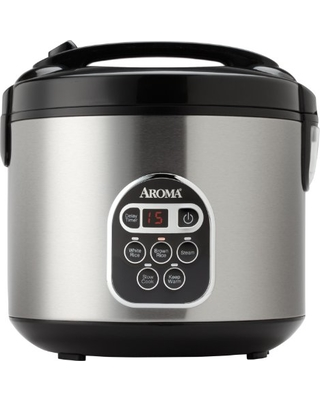 Aroma Digital Rice Cooker ARC-150SB