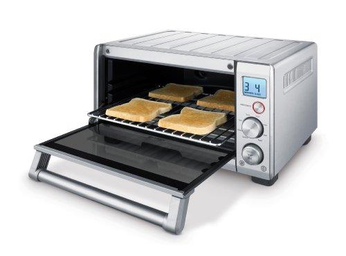 Breville BOV650XL Compact 4-Slice Smart Oven