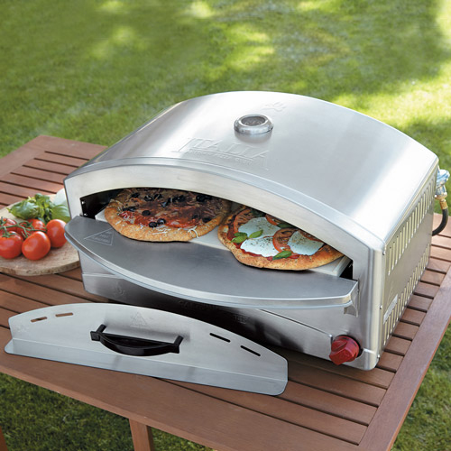 Top 7 Best Pizza Ovens in 2017 [Outdoor & Portable]