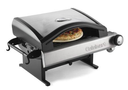 Cuisinart CPO-600 Alfrescamore Portable Outdoor best Pizza Oven