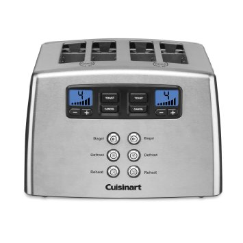 Cuisinart CPT-440 Touch to Toast