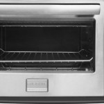 Frigidaire Professional Stainless Programmable