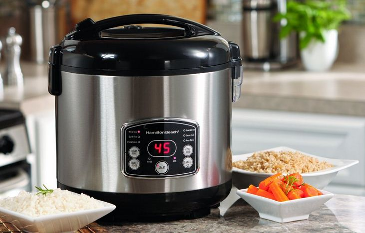 Top 7 Best Rice Cookers in 2018 with High Quality