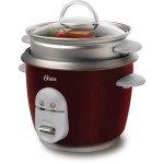 Oster 4722 Rice Cooker with Steaming Tray