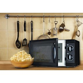 Westinghouse WCM660B Review and Specification [Small Microwave Oven]