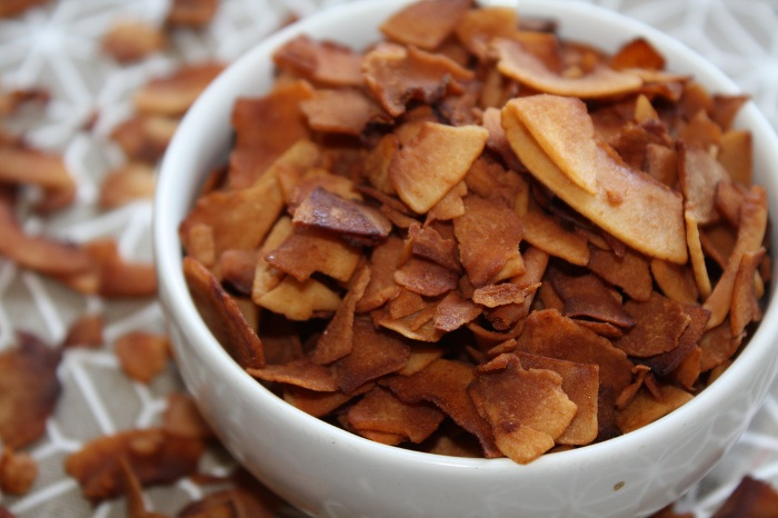 Coconut Bacon Recipe [Vegan Recipe]