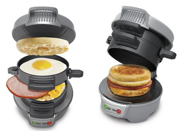Top 5 Best Sandwich Makers under $50 in 2018 [Plus Review]
