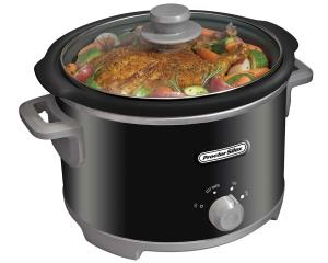 Top 5 Best Slow Cookers under $100 in 2017 (with Review)
