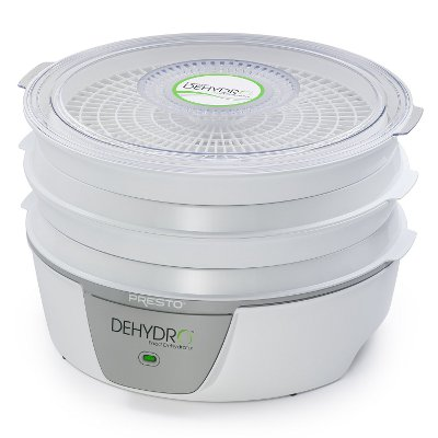 presto-06300-dehydro-electric
