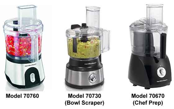 Hamilton Beach 10-Cup Food Processor Reviews, Specifications, and Prices