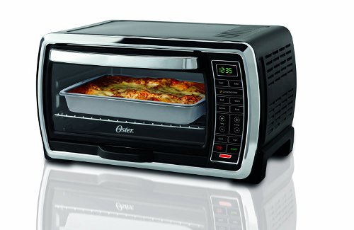 Oster large capacity oven review
