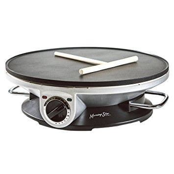 Top 10 Best Crepe Makers in 2017 with Good Quality
