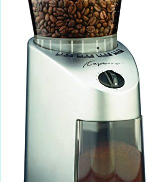 Top 10 Best Coffee Bean Grinders in 2018 Less Than $200
