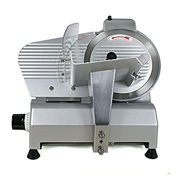 Top 7 Best Meat Slicers in 2018 with Cheap Price