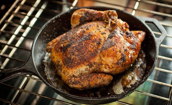 4 Best Ways to Cook Chicken in the Oven