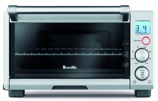 Best Breville Toaster Ovens In 2019 With Cheap Price
