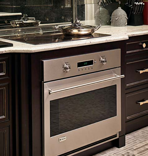 What Is A Cooktop Oven Pros Cons